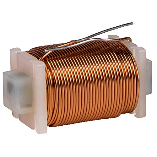 Factory Buyouts 2.0mH 21 Gauge Laminated Bar Core Inductor