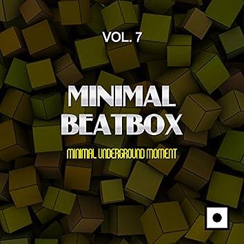Minimal Beatbox, Vol. 7 (Minimal Underground Moment)