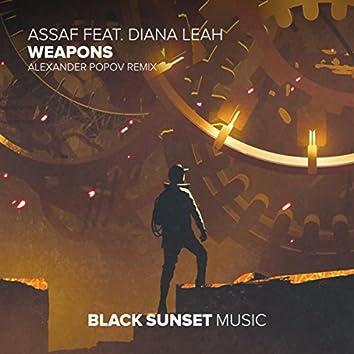Weapons (Alexander Popov Remix)