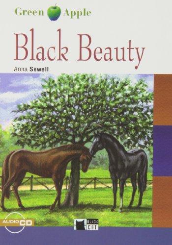 Black Beauty+cd