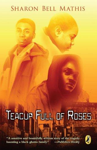 Teacup Full of Roses