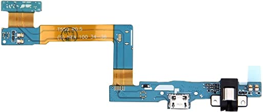 Walking Slow-USB Charging Dock Port Connector Flex Cable Repair Replacement for SamsungGalaxy Tab A 9.7