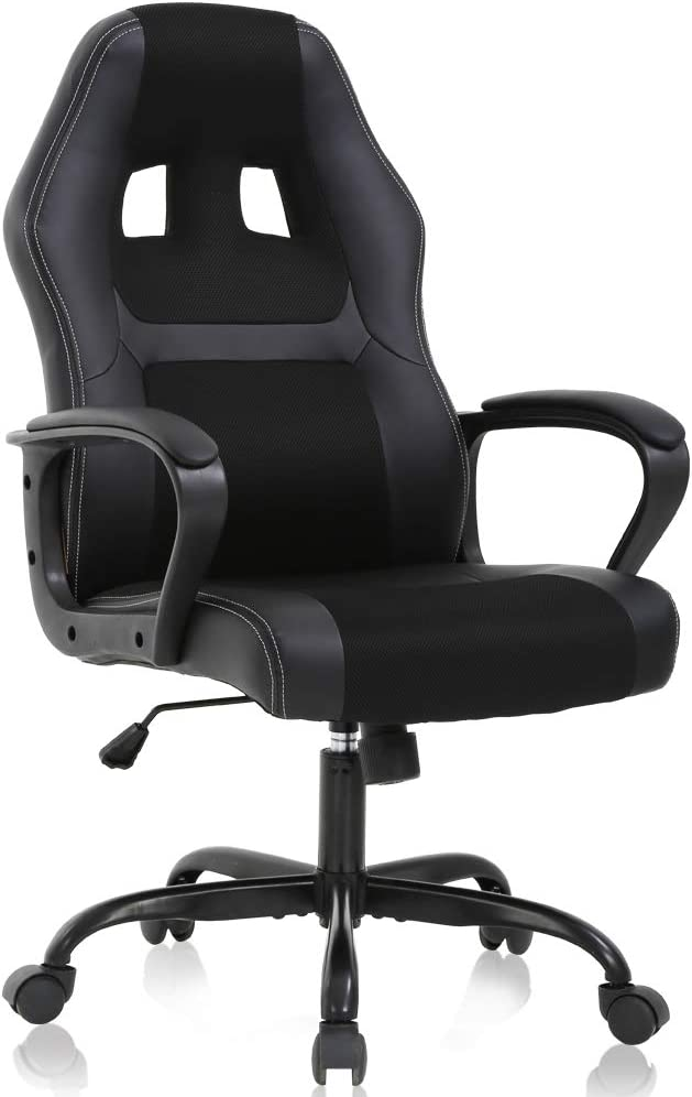 PC Gaming Chair Challenge the lowest price of Japan Office Desk w Racing Quality inspection Ergonomic