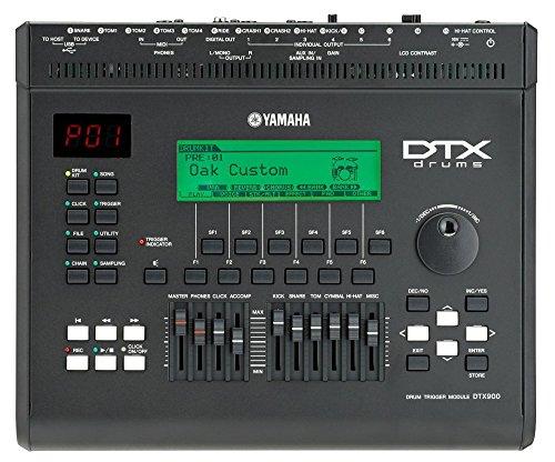 3. Yamaha DTX900 Series Drum Module
