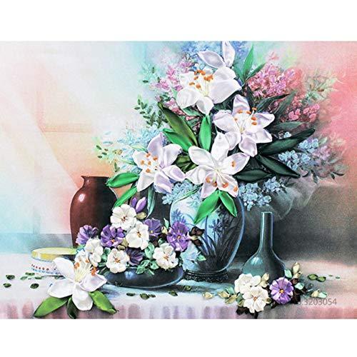 sxh2818517 Marco digital DIY Painting Flowers Acrylic Painti