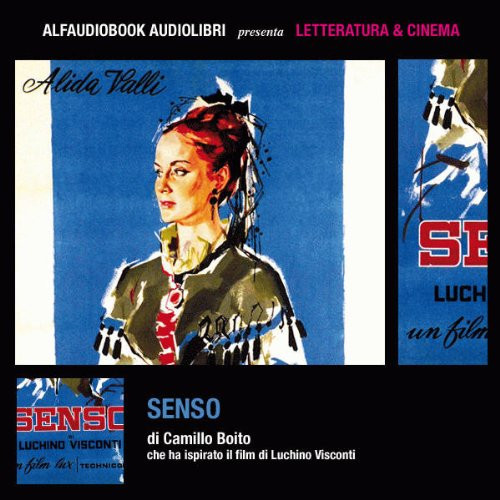 Senso cover art