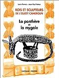 Rois et sculpteurs de l'ouest-Cameroun - La panthère et la mygale