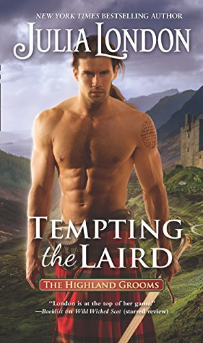 Tempting The Laird (English Edition)