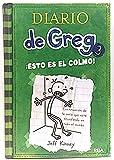 El diario de Greg 3. Esto es el colmo