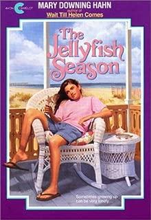 The Jellyfish Season (Avon Camelot Books)