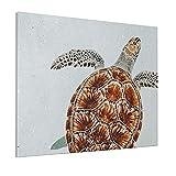 JIANSHAN Pintura al óleo para decoración de pared, dormitorio, sala de estar, oficina, 16 x 20 pulgadas (sin marco)