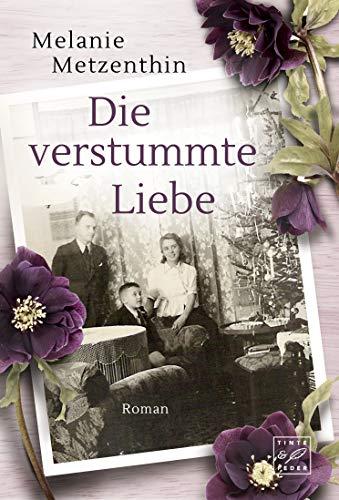 Buchseite und Rezensionen zu 'Die verstummte Liebe (Leise Helden)' von Melanie Metzenthin