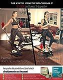Zoom IMG-2 sportstech stepper fitness stx300 2in1