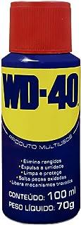 Wd-40 Spray Produto Multiusos 100 Ml