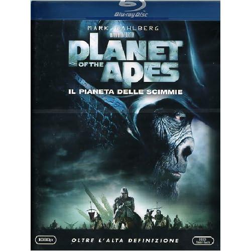 Planet Of The Apes-Il Pianeta Delle Scimmie 2011