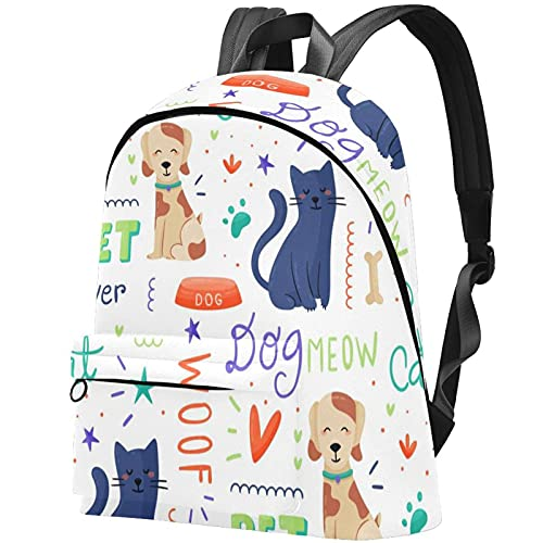 Mochila para niños y niñas, mochila escolar infantil para jardín de infancia, preescolar, bebé, guardería, viaje, colorido animal cerdo