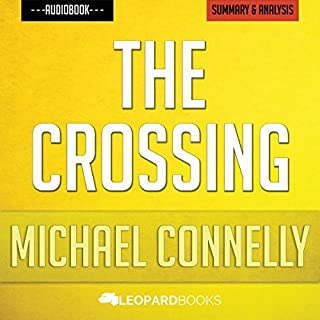 The Crossing (A Bosch Novel), by Michael Connelly | Unofficial & Independent Summary & Analysis cover art