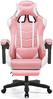: Chaise De Bureau Princesse Rose