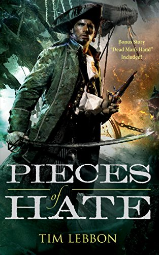 Pieces of Hate (The Assassins Series Book 1) (English Edition)
