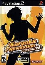 Karaoke Revolution Volume 3 - PlayStation 2