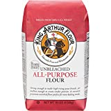 Unbleached all-purpose flour Great for all your baking needs Includes one 10 lb. bag