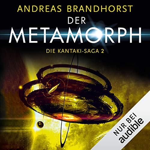 Couverture de Der Metamorph