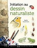 Initiation au dessin naturaliste