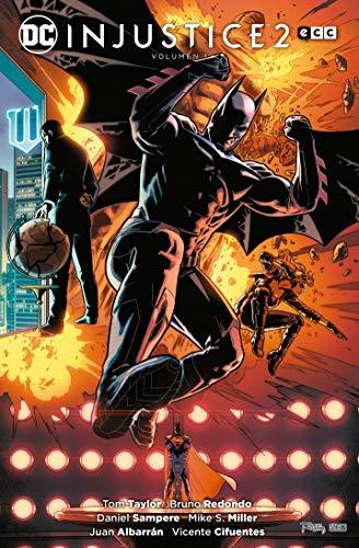 Injustice 2 Vol. 1 De 3