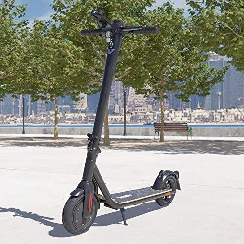 Viron E-Scooter mit Straßenzulassung Elektro Scooter ABE Aluminium Elektroroller Faltbar Roller...