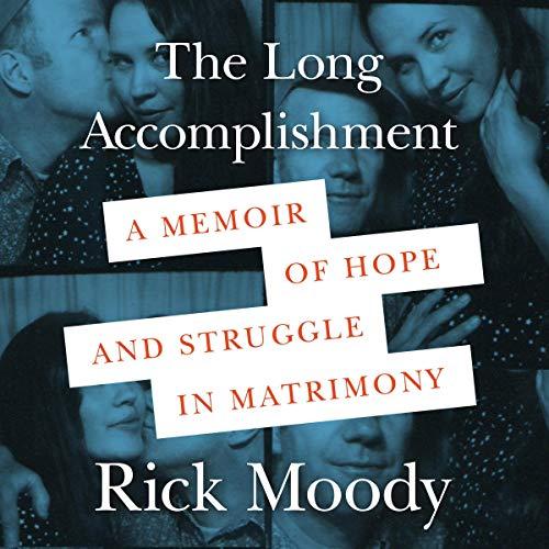 The Long Accomplishment cover art