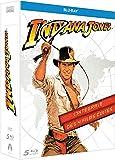 Indiana Jones, L'intégrale