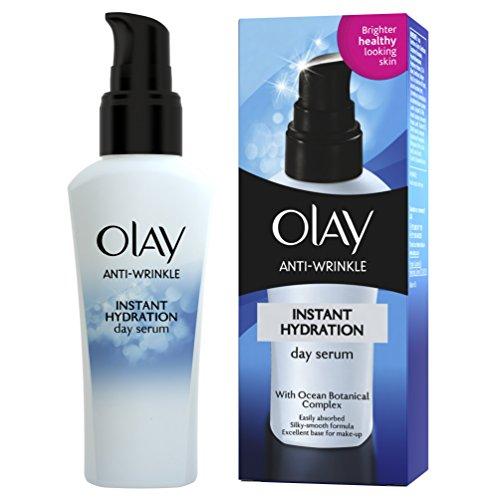 Olay Anti-Wrinkle Instant Hydration Serum Anti-Ageing Serum 50 ml.