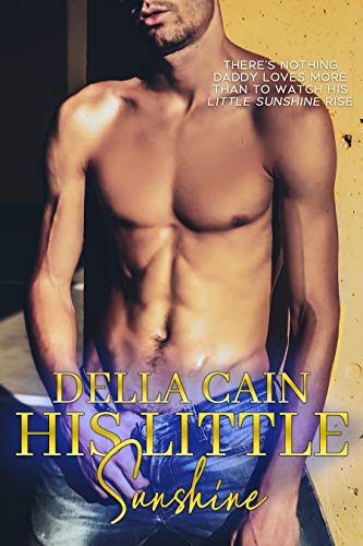 His Little Sunshine (Country Daddy, City Little Book 2) (English Edition)