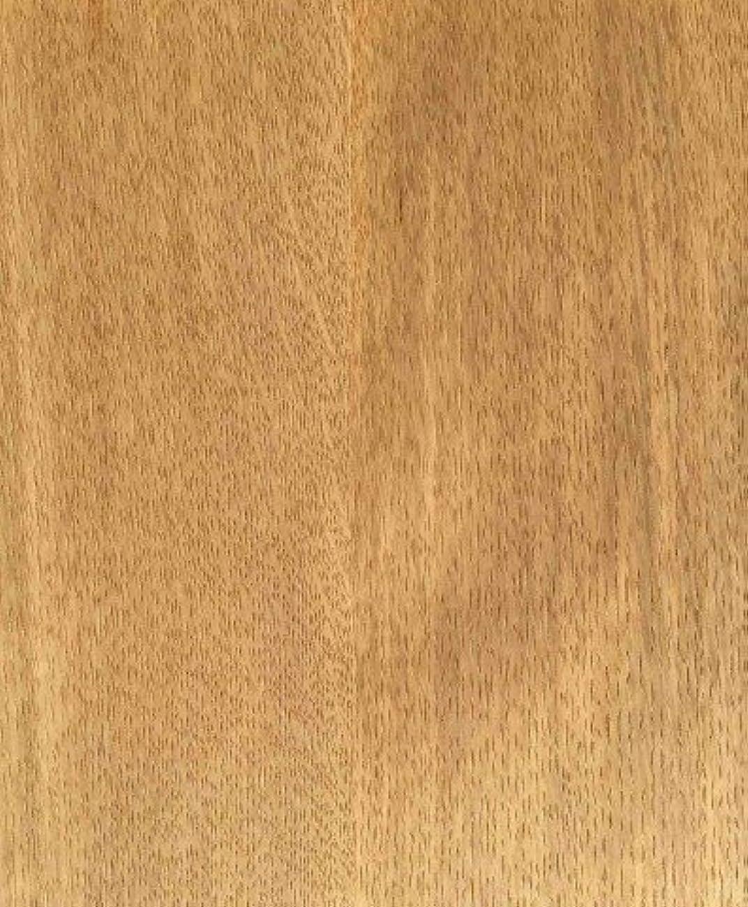 逆さまに留まる合計天然木化粧合板 ナラ【柾目】 3mm 3尺×7尺 1枚入り<P>