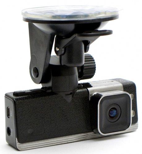 Mini Gadgets CCRetroEcon CCRetroEcon: Economy HD Car Dash Cam 1080p