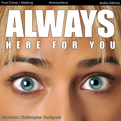 Always Here for You audiobook cover art