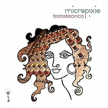 Testosteronica (Radio Edit)
