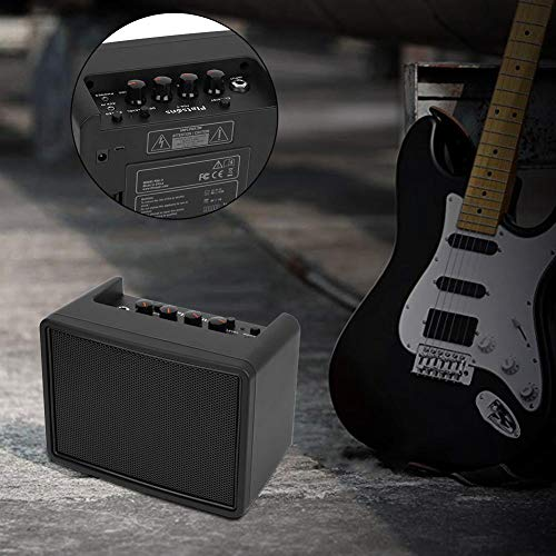 Portable Guitar Amplifier, Elect...