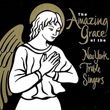 The Amazing Grace of the New York Treble Singers