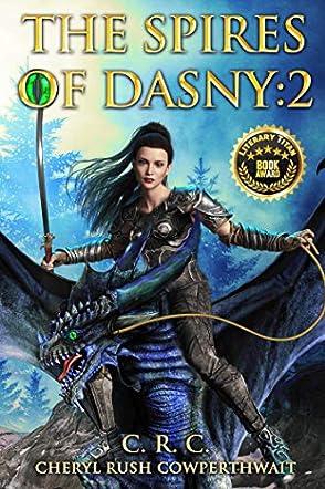 The Spires of Dasny