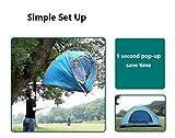 Zoom IMG-2 tenda da campeggio all aperto