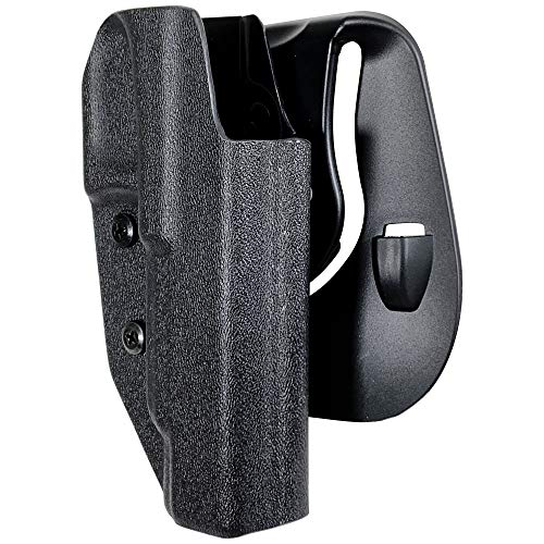 Black Scorpion Outdoor Gear Canik TP9SFx OWB Kydex Paddle...