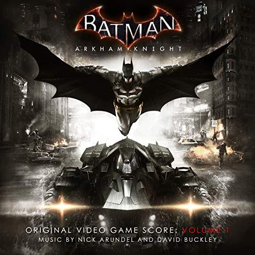 Batman: Arkham Knight, Vol. 1 (Original Video Game Score)