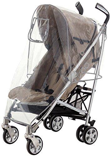 Diago 30042.75264 Protection imperméable pour poussette sportive et buggy