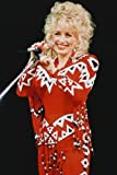 Poster Dolly Parton Color, 61 x 91 cm