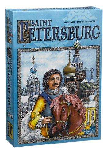 Rio Grande - Sankt Petersburg