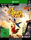 IT TAKES TWO - (inkl. kostenloser Xbox Series X Version) - [Xbox One]