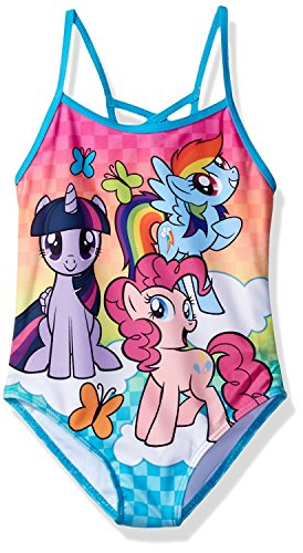 Girls' Novelty Swimwear