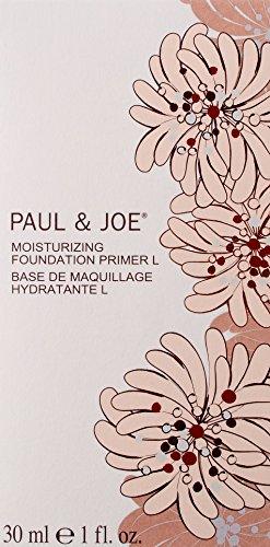 ポール&ジョー(PAUL&JOE)ラトゥーエクラファンデーションプライマー#01SPF18PA+30ml[並行輸入品]