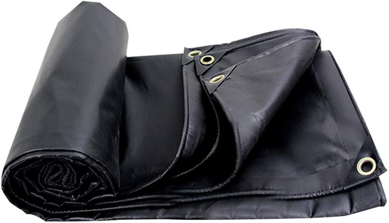 Plane LCSHAN Regenfestes Tuch PVC PVC PVC staubdicht Mode wasserdicht Multifunktions-Sonnenschutz haltbar (größe   4  6m) B07K65B56X  Neues Produkt eb2094